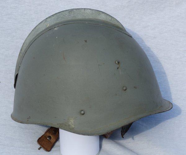 Poland Wz50 OC Helmet