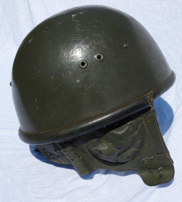 Poland Wz63 Para Helmet
