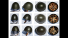 Polish helmets compare