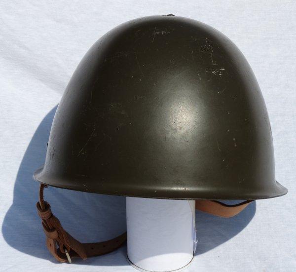 Poland Wz75 Helmet