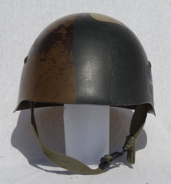 Portugal Model 940/63 helmet