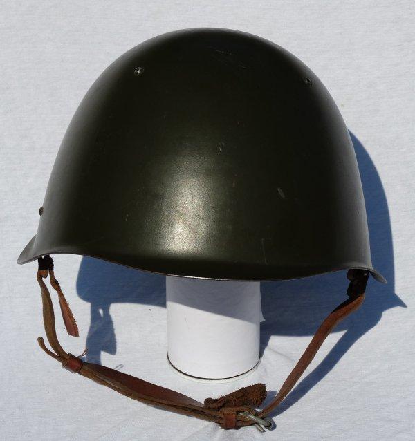 Russian Ssh60 Helmet