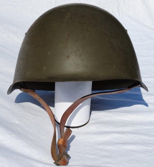 Czechoslovakia Model Vz53 helmet