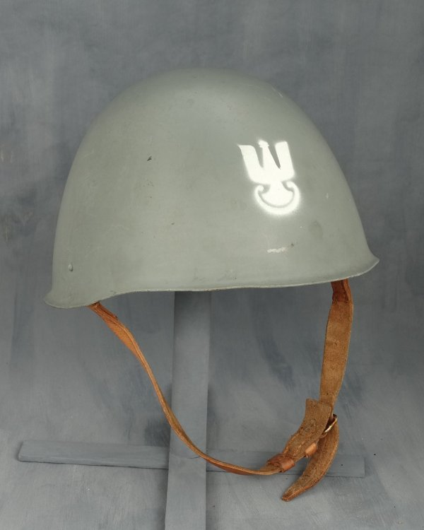 Poland Wz75 Helmet Airforce