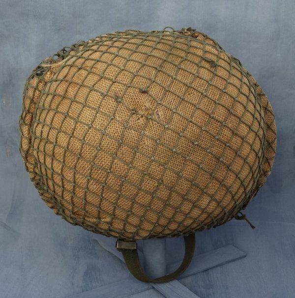 Dutch M53 helmet 1973 (part 1)