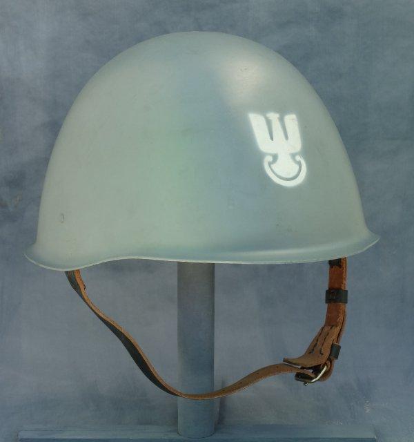 Poland Wz67 Helmet Air Force