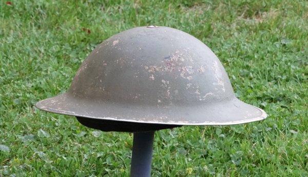 South Africa MKII helmet 1 (part 1)