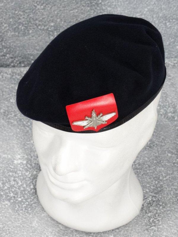 """Belgian Beret """"Luchtdoelartillerie"""""""