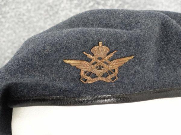 """Belgian """"Beret Vliegveld Verdediging"""""""