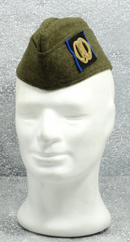 """The Netherlands Garrison Cap """"Mobiele Colonnes"""""""