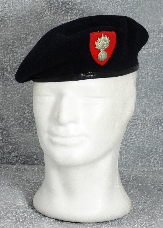 """Belgian Beret """"Gendarmerie / Rijkswacht"""""""