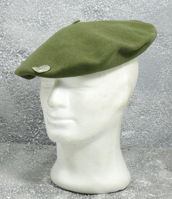 """Belgian Beret """"Ardense Jagers / Chasseurs Ardennais"""""""