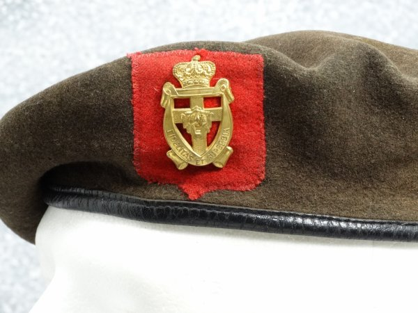 "Belgian Beret ""Bataljon Bevrijding"""