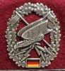 Germany beret Fernspähtruppe