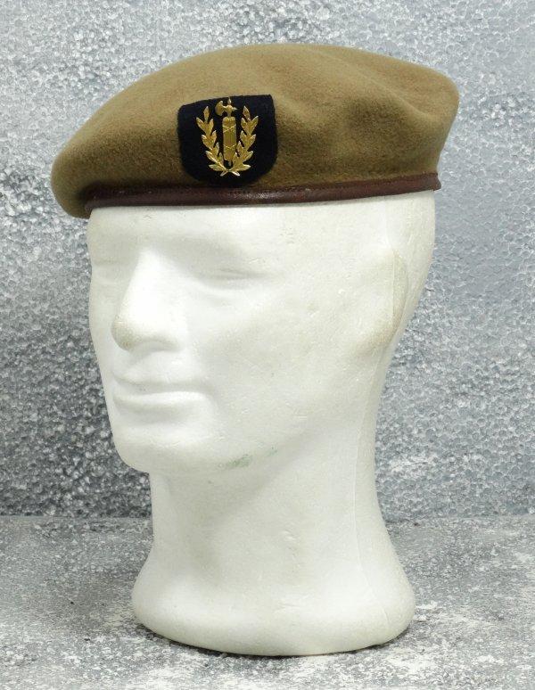 """Belgian beret """"Advocaat-Generaal"""""""