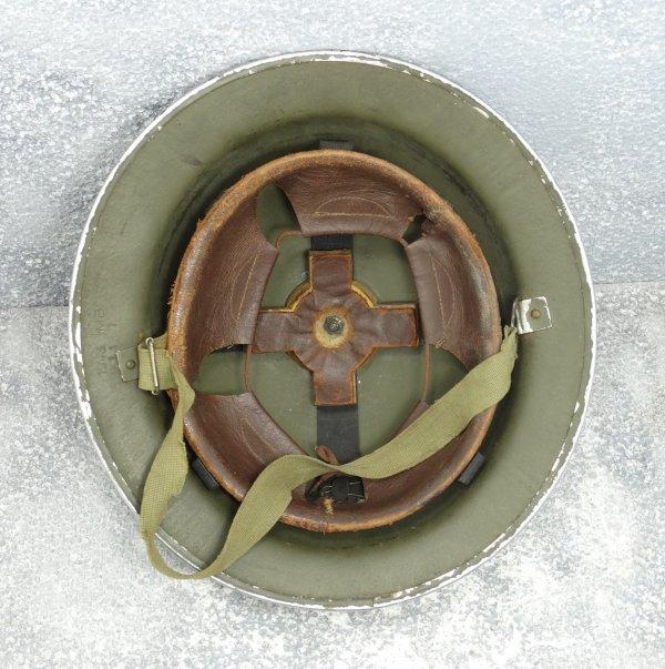 Belgian used MKII BMB 1943