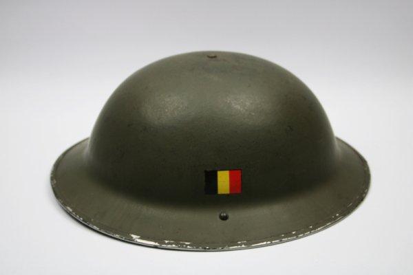 Belgian used MKII BMB 1943 part 2