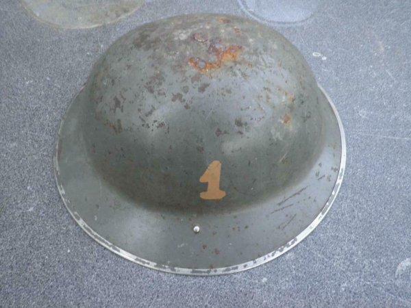 British Mark I BS 54