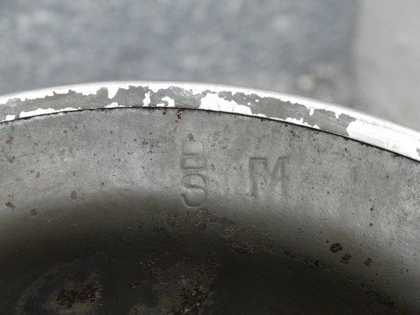 British Mark I BS 54 part 3