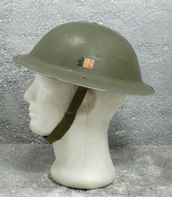Belgian used MKII RO & CO 1943 part 2