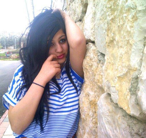 Facebook : Rana Berry (Rana Moussa)