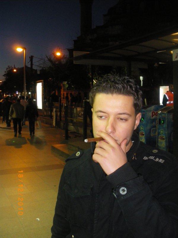 mon ami Rami