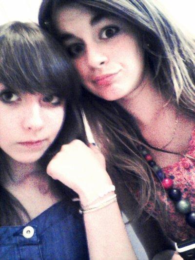 ♥ NOus & Cey Tout ♥
