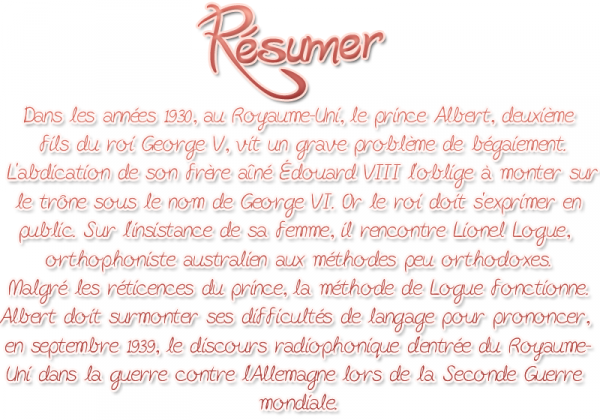 Divers // Discourt d'un roi // ++ Citations  ♥