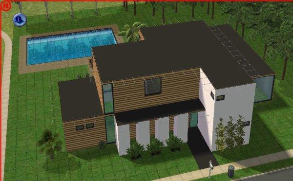 Articles de maisondecosims tagg s maison sims 2 for Articles decoration maison