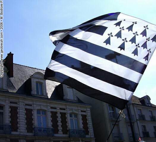 Fier d etre breton