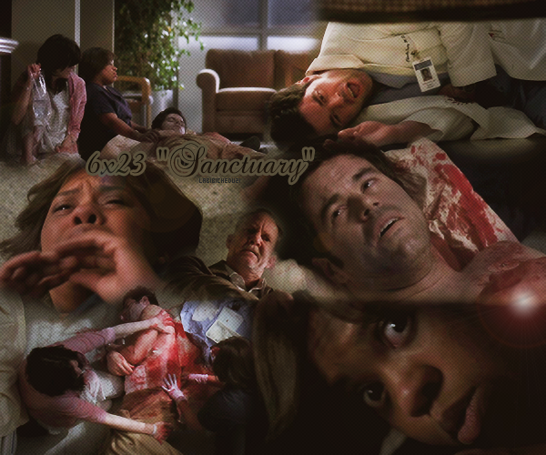 ✜✜ Pixx ✜✜ Newletter   Grey's Anatomy : final saison 6 ✜✜Sommaire ✜✜Offres de creations