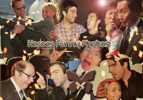 ✜✜ Pixx ✜✜ Newletter   Heores : Funny Cast  ✜✜Sommaire ✜✜Offres de creations✜✜