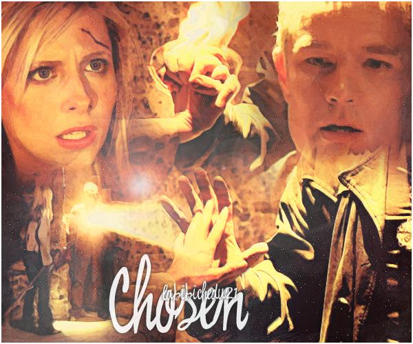 ✜✜ Pixx ✜✜ Newletter   Buffy & Spike : Chosen 7x22 Final ✜✜Sommaire ✜✜Offres de creations