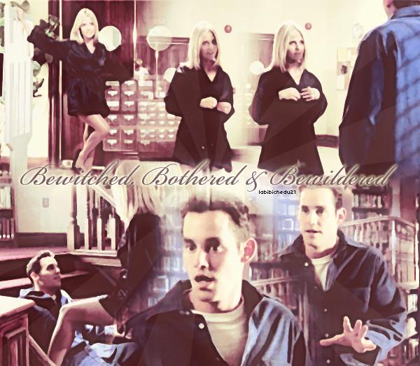 ✜✜ Pixx ✜✜ Newletter   Buffy contre les vampires : un charme déroutant ✜✜Sommaire ✜✜Offres de creations