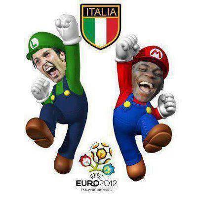 Super Mario & Super Luigi