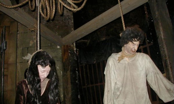 Most of 10 brutal ways of executions