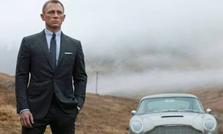 """Abandoned Island of """"Skyfall"""" film is real..."""