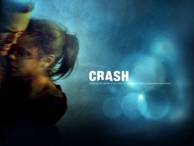 Crash ?
