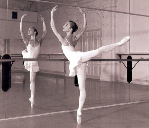La Danse, un Art...♥