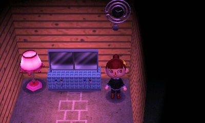 Ma maison !