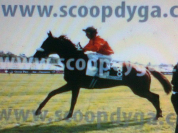 en course longchand