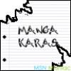 MANGA-KARAS