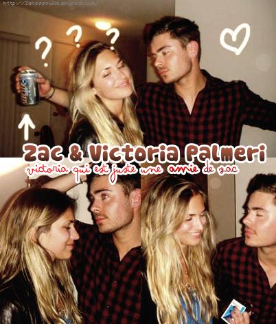 D'après les rumeurs, Zac & Vanessa ont passé la soirée ensemble , Zanessa encore un peu d'espoir ?  :)