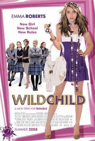 Wild Child.