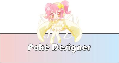 Poké-Designer