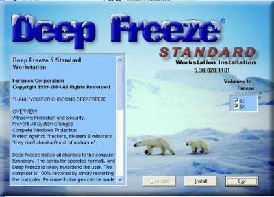deepfreeze2000xp