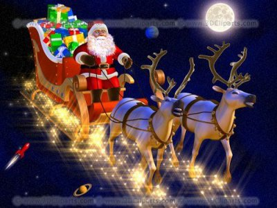 Ma liste pour Noël