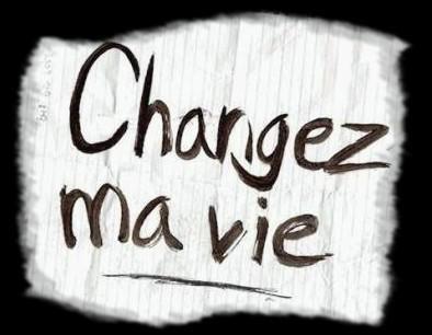 J'avais promis des changements, il va y en avoir, ça je vous le garantie!