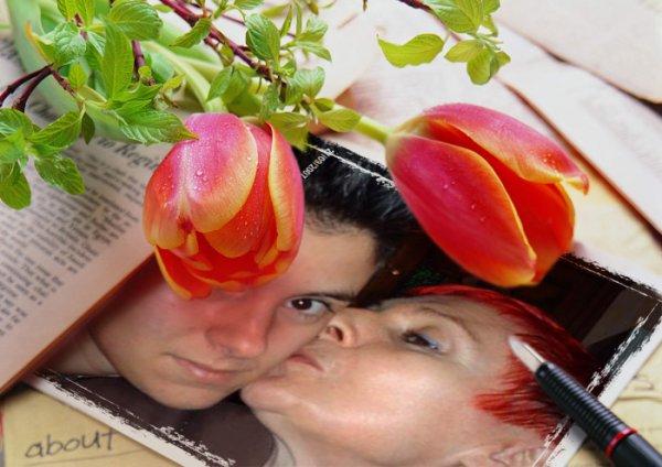 Maman je t aime...