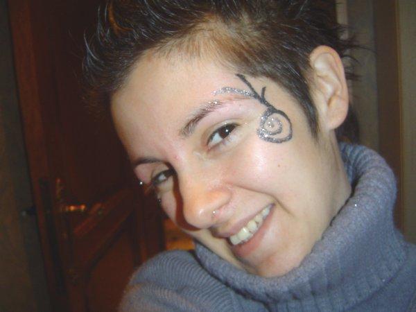 Tattoo permanent